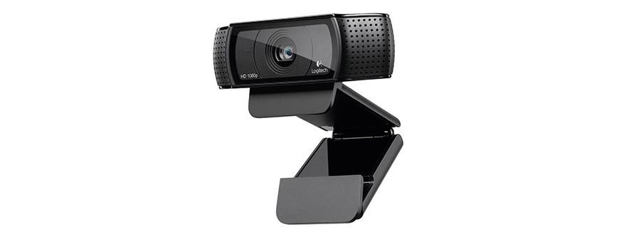 Webcam PC réseau
