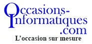 Occasions Informatiques