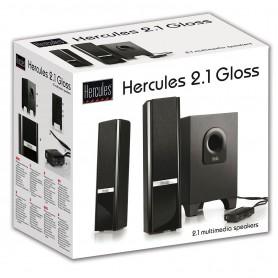 Hercules deluxe optical glass webcam