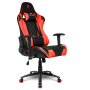 Fauteuil Gamer Racing 700 Series Rouge