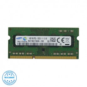 Samsung 4 Go M471B5173QH0-YK0