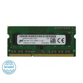 Micron 4 Go MT8KTF51264HZ-1G6E1